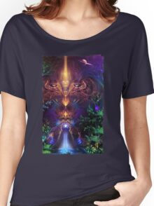 Ancient Infinite Women's Relaxed Fit T-Shirt