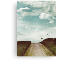The High Place Canvas Print