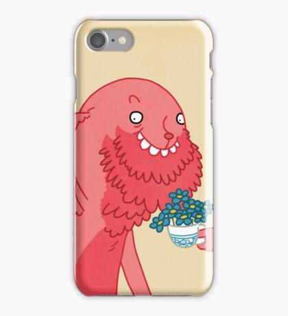 The Wuggis Duggis iPhone Case/Skin