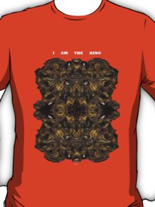 I am the KING T-Shirt