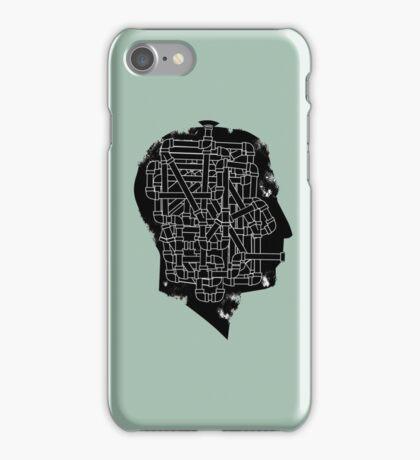 Pipeman iPhone Case/Skin