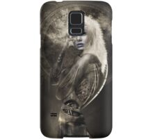 Dharma (i phone case) Samsung Galaxy Case/Skin