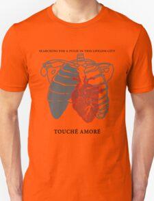 I'll Get My Just Deserve Unisex T-Shirt