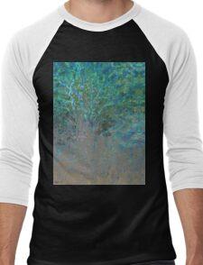 i am The Tree of Life Men's Baseball ¾ T-Shirt