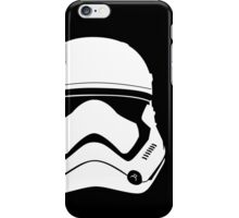 Star Wars - Stormtrooper iPhone Case/Skin