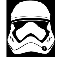Star Wars - Stormtrooper Photographic Print