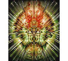 Higgs Boson  Photographic Print