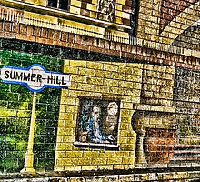 Summer Hill by kutayk