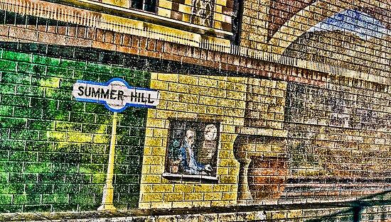 Summer Hill by kutayk