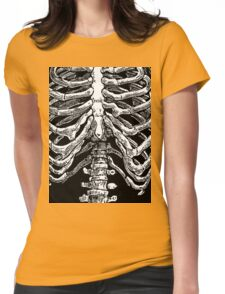 BODY Womens Fitted T-Shirt
