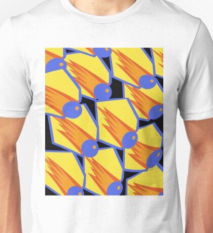 COMET POP Unisex T-Shirt