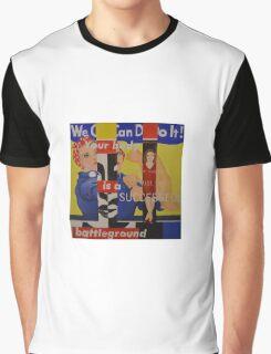 Feminist  Graphic T-Shirt