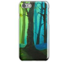 Sunlight and Shadow iPhone Case/Skin