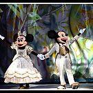 Disney on Ice 10 by Oscar Salinas