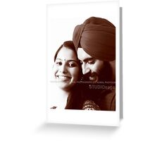 TOGETHERNESS... Greeting Card