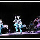 Disney on Ice 5 by Oscar Salinas