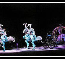 Disney on Ice 5 by Oscar Salinas