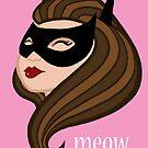 Meow... by VeryEnglishGent