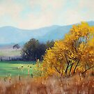 Bathurst Pastoral by Graham Gercken