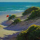 Hidden Dunes by Graham Gercken