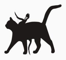Warrior Cat by Lorren Francis