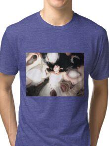 ode to klimt Tri-blend T-Shirt