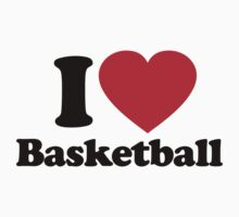 I Love Basketball by iheart