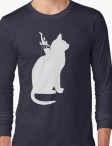 My Cats Better Than Yours Long Sleeve T-Shirt