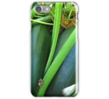 Green Food Bank iPhone Case/Skin