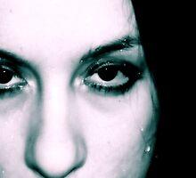 like tears in rain by Heather King