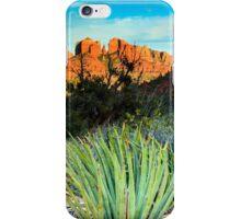 Arizona Sunset iPhone Case/Skin