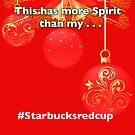 More Spirit than Starbucks by Cranemann