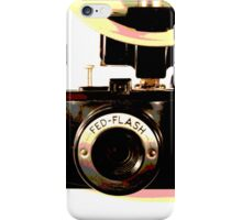 CAMERA CASE iPhone Case/Skin