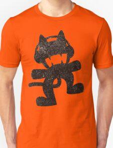 SprayPaint Cat Unisex T-Shirt