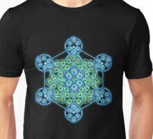 Sacred GeometrEyes Unisex T-Shirt