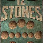 12 Stones by tfurco