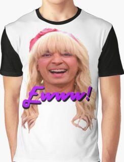 Ewww! Graphic T-Shirt