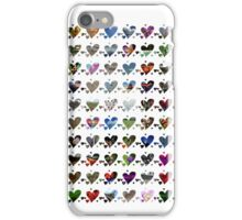 heart case iPhone Case/Skin
