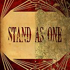 Stand As One by tfurco