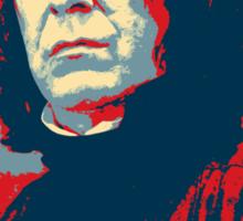 Snape for President Sticker
