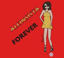 Alonsista Forever Kids Clothes