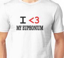 Euphonium Unisex T-Shirt