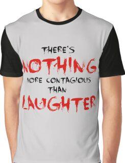 My Line Graphic T-Shirt