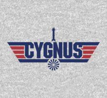 Top Cygnus (BR) by justinglen75