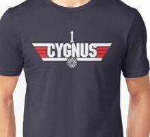 Top Cygnus (WR) Unisex T-Shirt