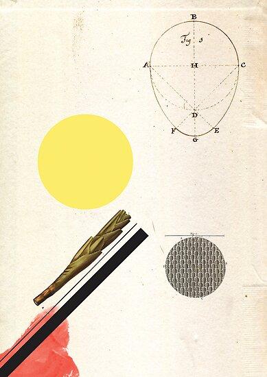 Ratios. by Matija Drozdek