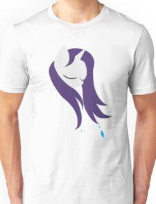 Wet Maned Gem Unisex T-Shirt