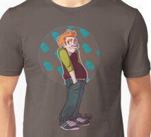 Philip J Fry Unisex T-Shirt