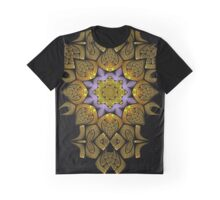 Fractal manipulation Graphic T-Shirt
