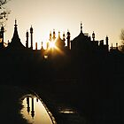 early palace by captainbonobo